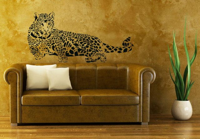 Wallsticker-leopard_lying-web