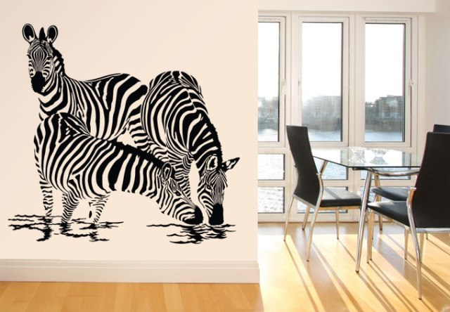 Wallsticker-zebras_2-web